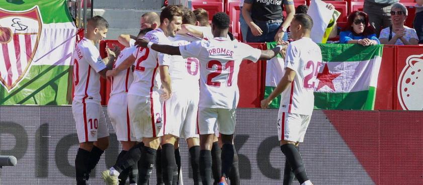 Sevilla - Levante. Ponturi La Liga