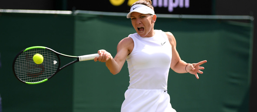 Симона Халеп – Виктория Азаренко: прогноз на теннис от Александра Олейника