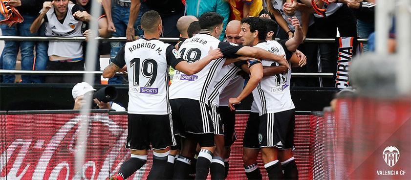 Pontul meu din fotbalul de LaLiga Valencia vs Leganes