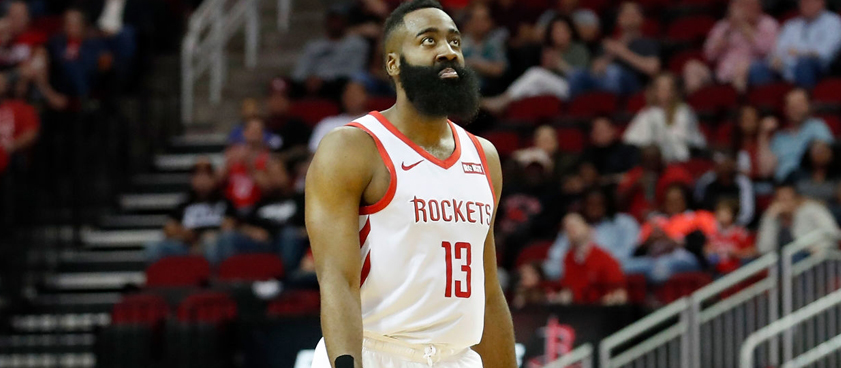 «Хьюстон Рокетс» – «Милуоки Бакс»: прогноз на баскетбол от Voland96