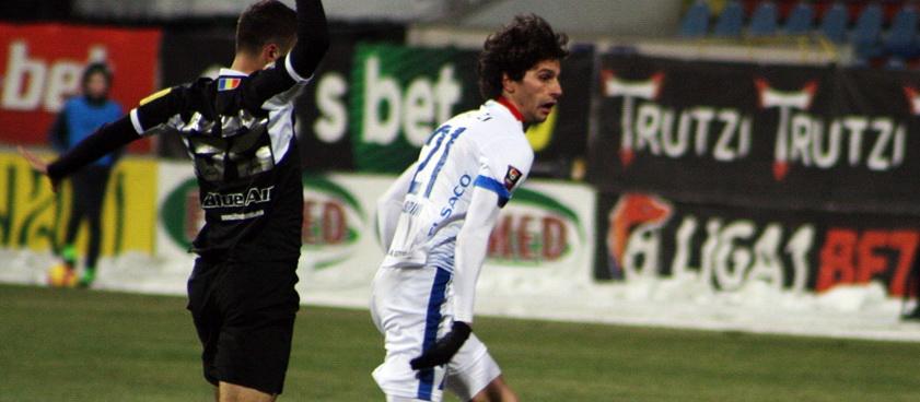 FC Botosani - Poli Iasi. Predictii Pariuri Liga 1 Betano