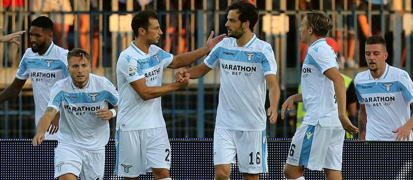 Lazio - Apollon Limassol. Ponturi Pariuri Europa League