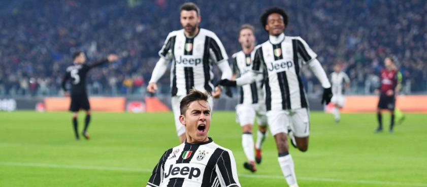 Pronóstico Juventus - Sassuolo, Tottenham - Liverpool