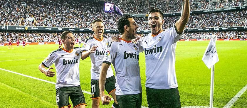 «Валенсия» - «Реал» Мадрид: прогноз на полуфинал Суперкубка Испании