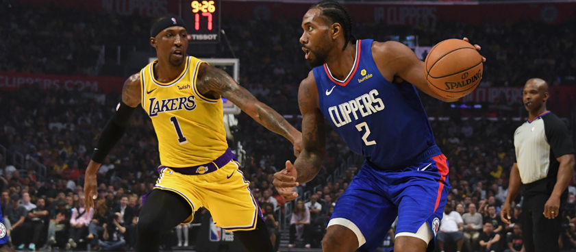 Железная ставка на НБА: №4