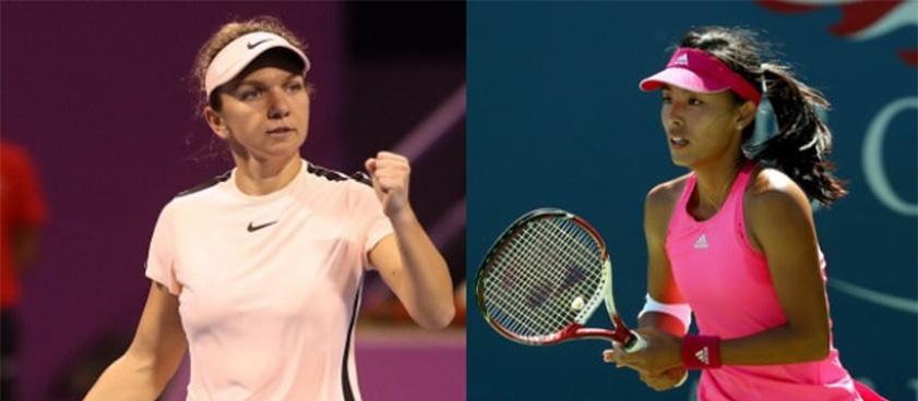 Simona Halep vs Qiang Wang: Ponturi pariuri WTA Miami