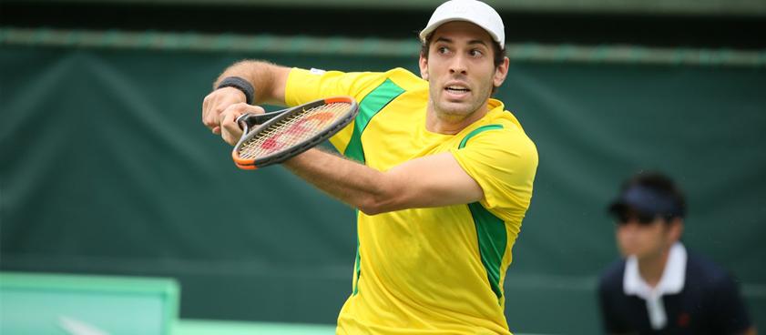 Pronóstico Guilherme Clezar - Damir Dzumhur, ATP Perugia 2019