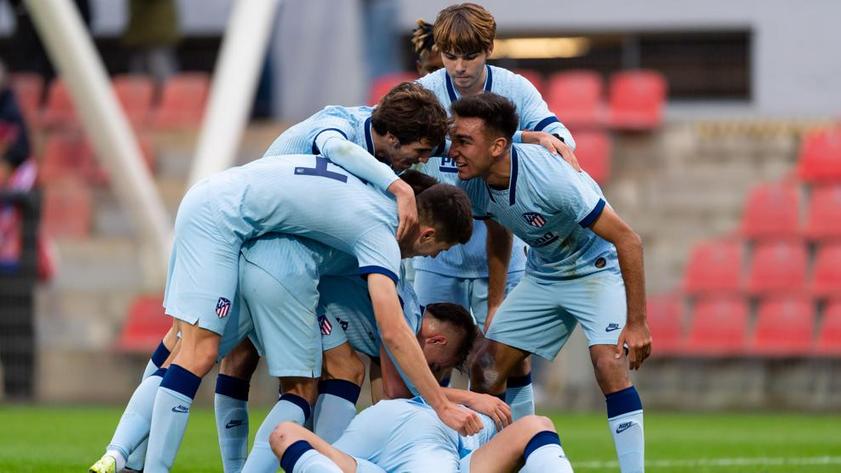 Футбол. Юношеская Лига УЕФА. 1/16 финала.
