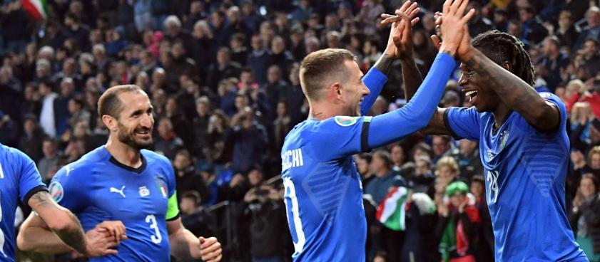 Pronóstico Armenia vs Italia y Islas Feroe vs Suecia, Eurocopa 2020