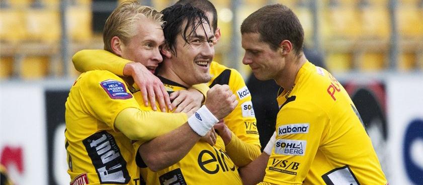 «Эльфсборг» – «Норрчёпинг»: прогноз на футбол от Lucky forecast