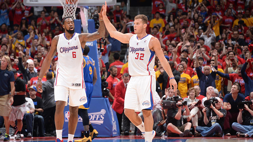 01.04.17 22:30. Баскетбол. NBA. Клипперс - Лейкерс. Прогноз студента.
