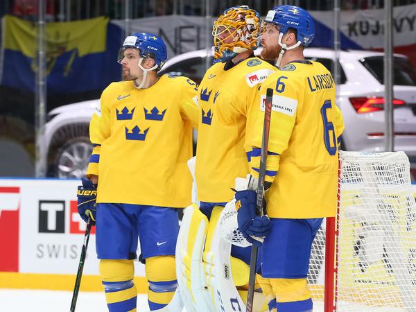 Arkadiy_bets: Швеция – Австрия: чуда не произойдет.