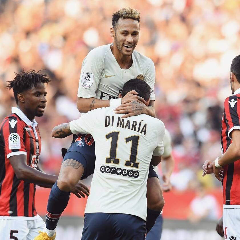 Французская Лига 1. Какие ставки играть в октябре?