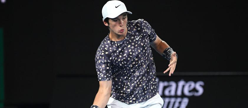 Pavel Kotov – Harold Mayot: рronosticuri Tenis ATP Cherbourg