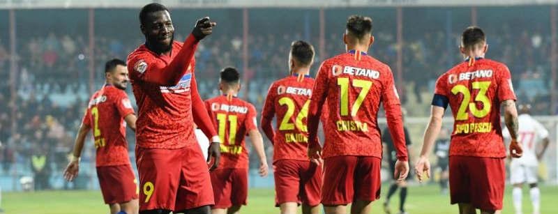 Cunoastem sferturile de finala ale Cupei Romaniei