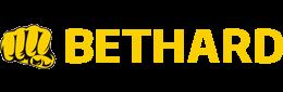 Casas de apuestas Bethard logo - legalbet.es