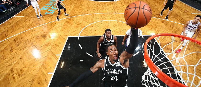 Philadelphia 76ers - Brookyln Nets. Pronosticuri NBA