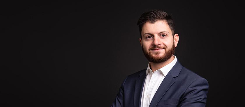 Роберт Тер-Абрамян: «Сила КХЛ – возможность максимально дать свои медиа-охваты партнёрам»