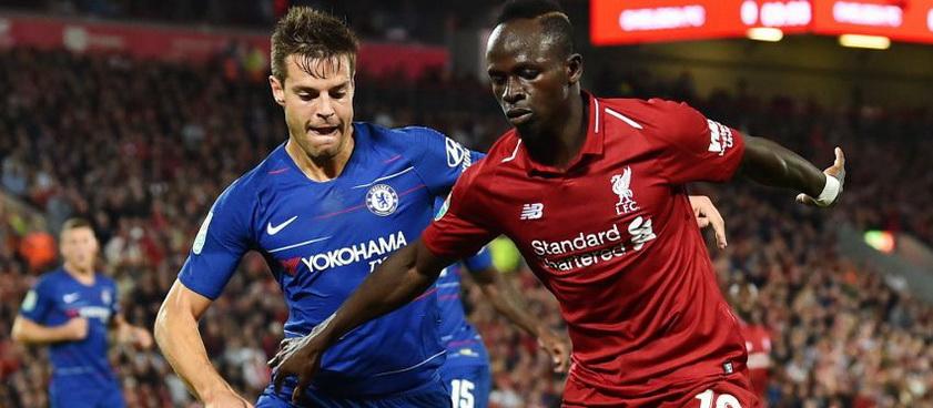 Chelsea - FC Liverpool. Ponturi Pariuri Premier League