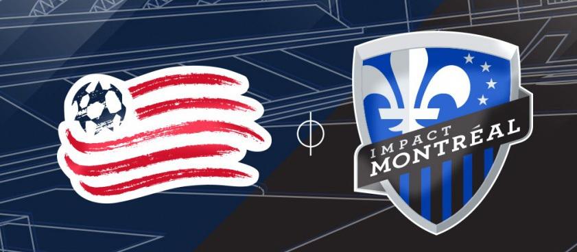 New England Revolution - Montreal Impact: Pronosticuri pariuri MLS