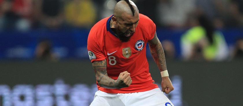 Чили – Перу: прогноз на футбол от Борхи Пардо