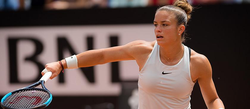 Biletul zilei din tenisul feminin 31.07.2019