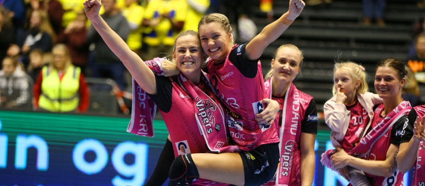 Buducnost Podgorica - Vipers Kristiansand | Ponturi handbal Liga Campionilor
