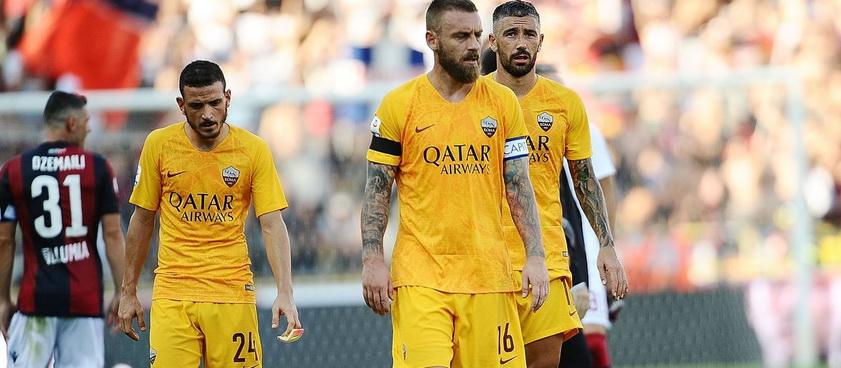 AS Roma - Bologna: Pronosticuri fotbal Serie A
