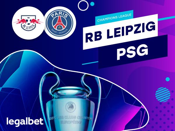 Antxon Pascual: Previa, análisis y apuestas RB Leipzig - PSG, Champions League 2020.