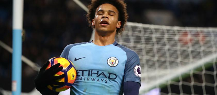 Pronóstico Manchester City - Bournemouth, Premier League 2018