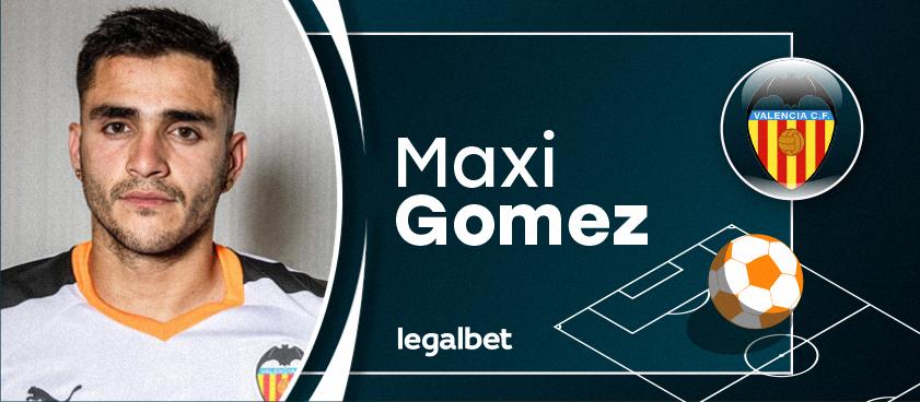 Maxi Gómez y la apuesta por una alternativa real