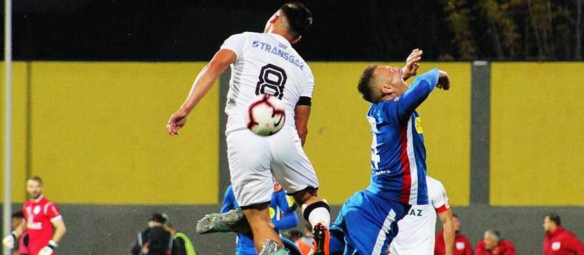 FC Botosani - Gaz Metan Medias: Predictii sportive Liga 1 Betano