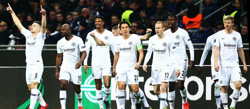 Benfica Lisabona - Eintracht Frankfurt: Pronosticuri Europa League