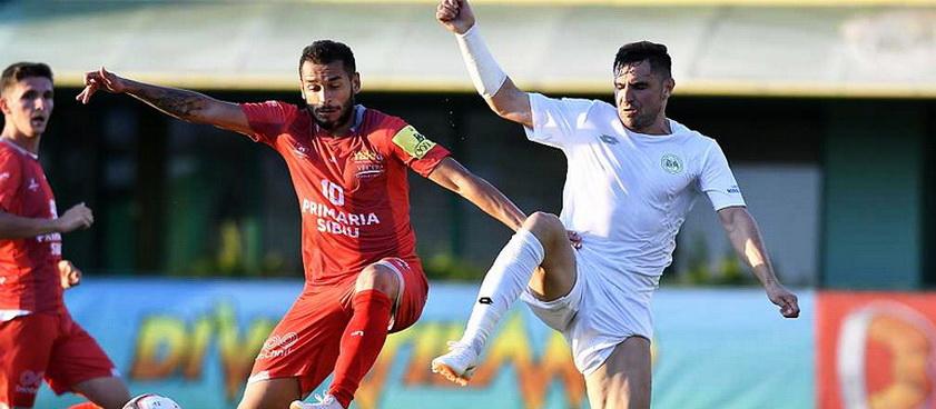 Concordia Chiajna - FC Hermannstadt: Pronosticuri Liga 1 Betano (play-out)