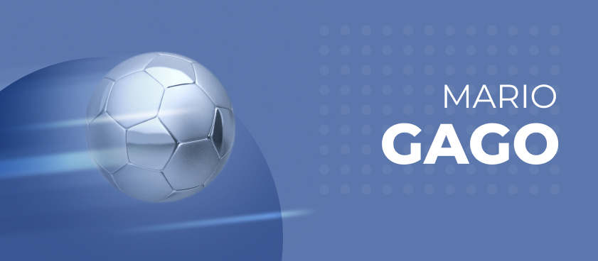 ¿Quién es Kaio Jorge, el próximo delantero de la Juventus?