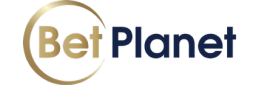 The logo of the bookmaker Betplanet - legalbet.com.gh