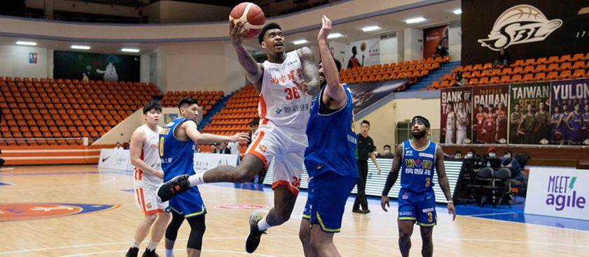 Wow-прогноз: полуфинал чемпионата Тайваня по баскетболу «Юйлонь» - «Пауян»
