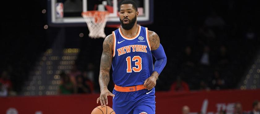 New York Knicks – Cleveland Cavaliers: pronóstico de baloncesto de Gatsby