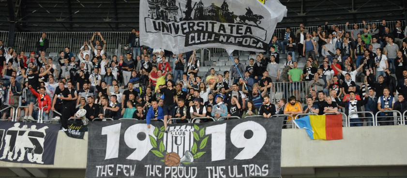 """U"" Cluj - Pandurii Tg-Jiu. Ponturi Liga 2"
