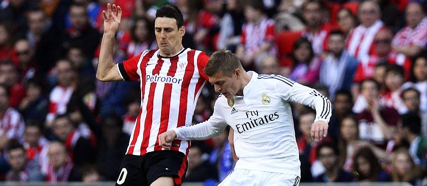 Athletic Bilbao - Real Madrid: Ponturi Pariuri Primera Division