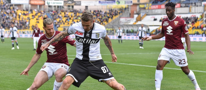 Прогноз на матч «Парма» – «Торино»: гости вновь победят?