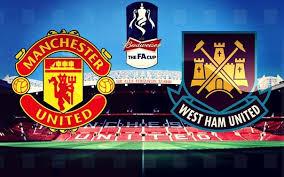 Манчестер Юнайтед – Вест Хэм прогноз на матч Кубка Англии 13.03.2016