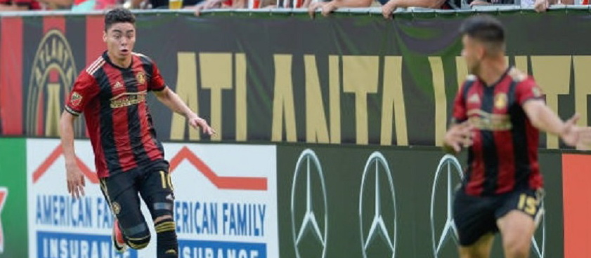 Colorado Rapids - Atlanta United: Ponturi pariuri MLS