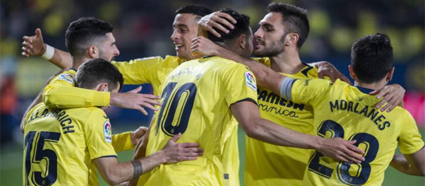 Villareal vs Barcelona: Ponturi pariuri La Liga