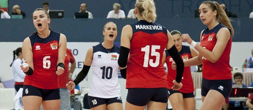 Испания (ж) – Беларусь (ж): прогноз на волейбол от Volleystats
