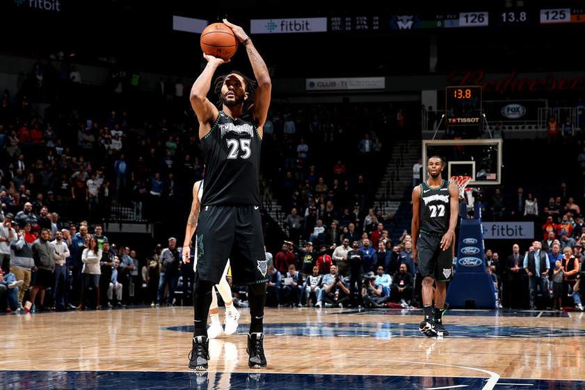 NBA: Регулярный сезон. Прогноз на матч Голден Стэйт - Миннесота