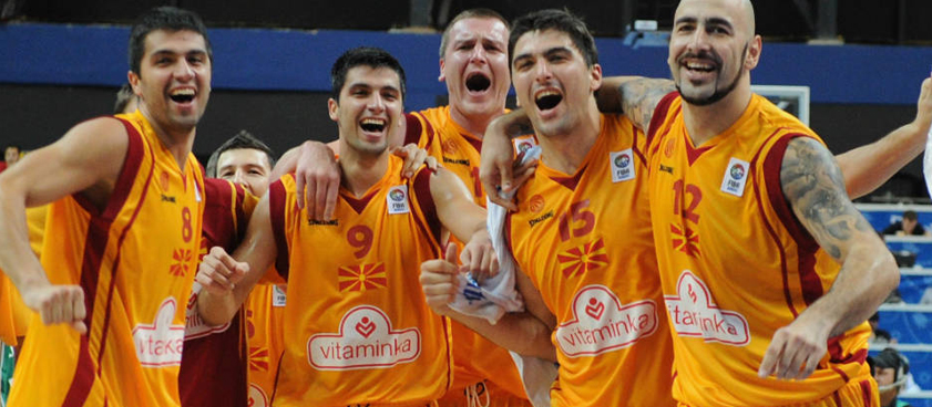 Баскетбол. Македония - Великобритания. Прогноз гандикапера Solomon