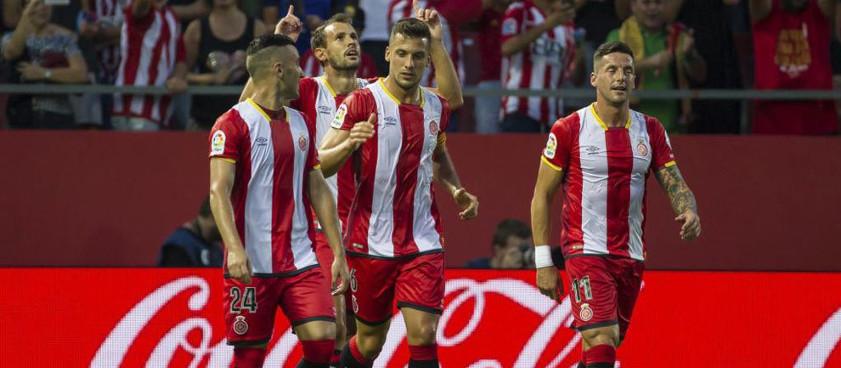 Pronóstico Girona - Rayo Vallecano, La Liga 26.10.2018
