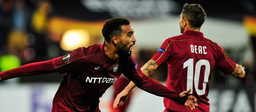 Rennes - CFR Cluj. Ponturi pariuri Europa League