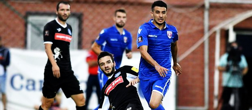CSM Politehnica Iasi - FC Voluntari: Ponturi pariuri Liga 1 Betano